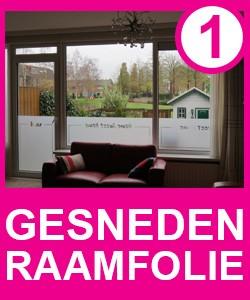 Raamfolie