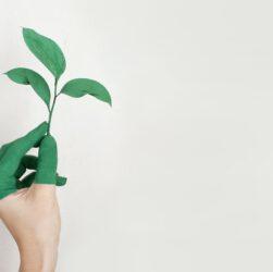 duurzame bedrijfsafvalinzameling